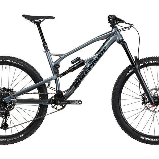 Nukeproof Mega Comp Mountain Bike for hire