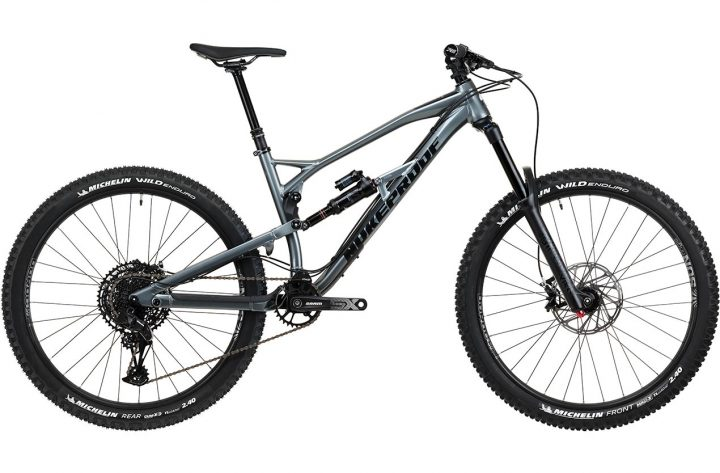 Nukeproof Mega Comp Mountain Bike for hire