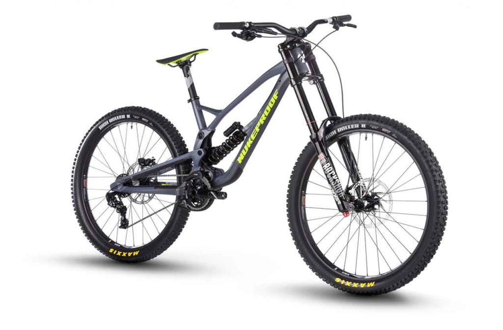 Nukeproof Pulse Mountain Bike for Hire