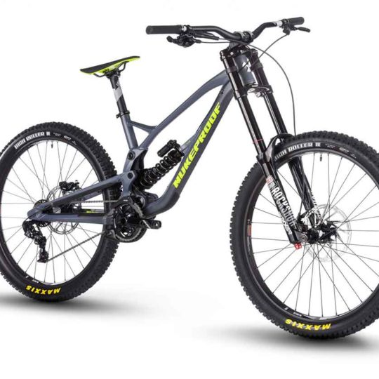 Nukeproof Pulse Mountain Bike for Hire