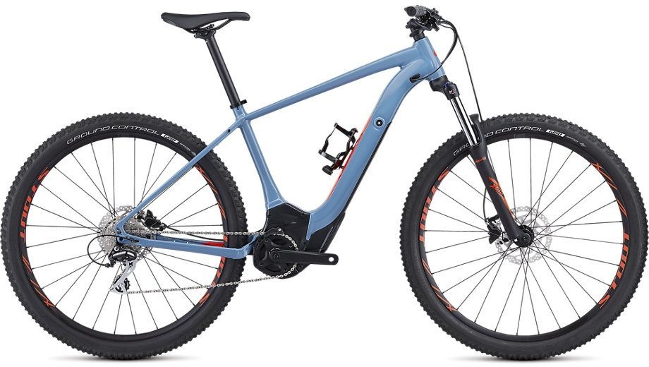 Specialized Turbo Levo Mountain Bike For Hire