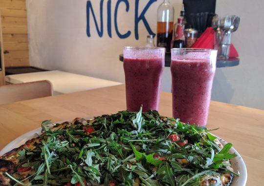 Pizza Nick in Tignes