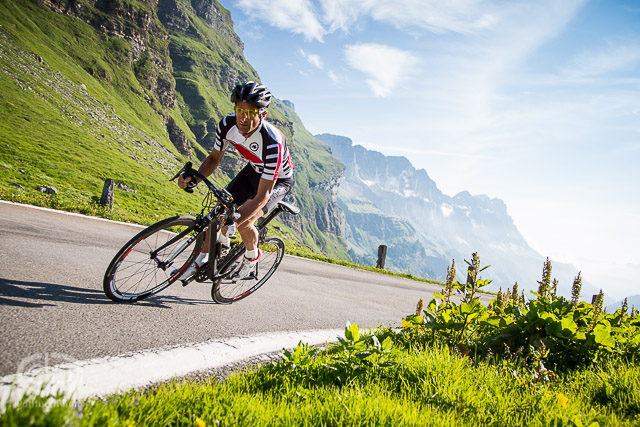 road biking les arcs