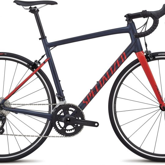 Specialized Allez Sport Road bike for hire